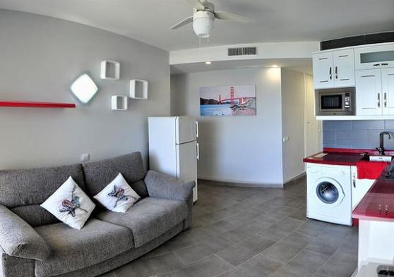 BenalBeach Apartment Redchili