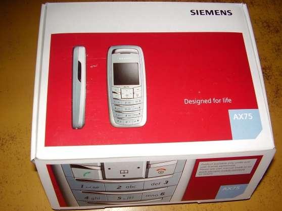 TELEPHONE SIEMENS
