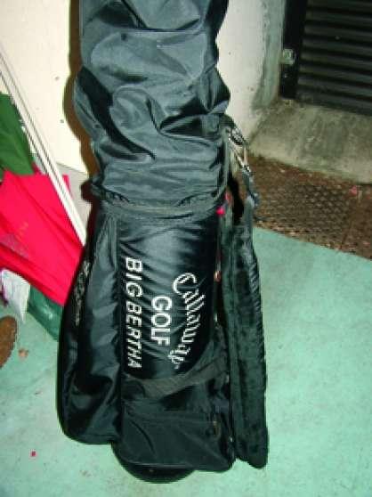 accessoires de golf - Annonce gratuite marche.fr