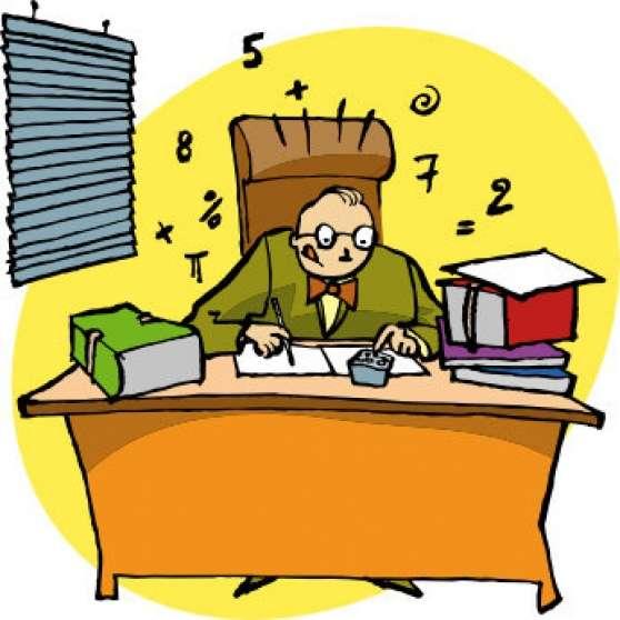 Annonce occasion, vente ou achat 'Recherche poste comptabilité secrétariat'