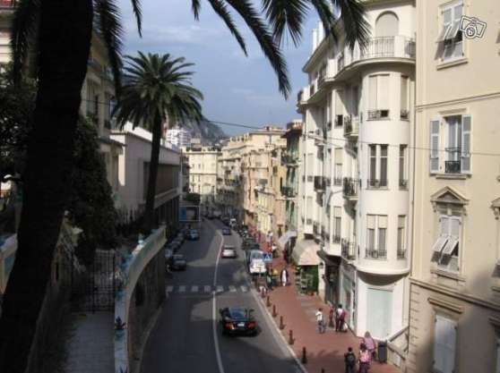 Monaco appartement 55m2 PRIX BAISSÉ