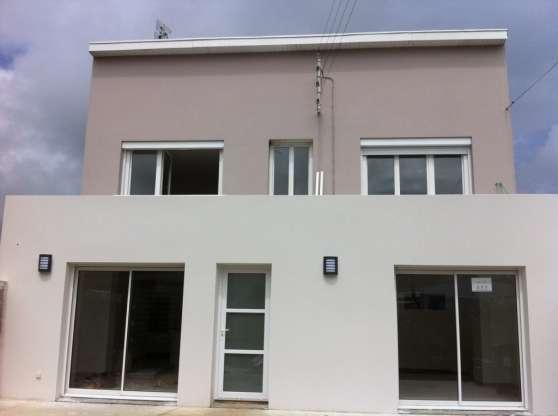 Maison Neuve Ploemeur Centre
