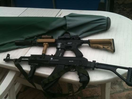 AIRSOFT URGENT - Photo 1