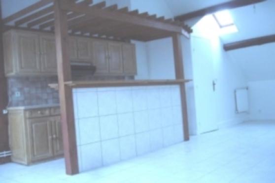 T2 nangis centre ville nangis immobilier a vendre for Piscine de nangis