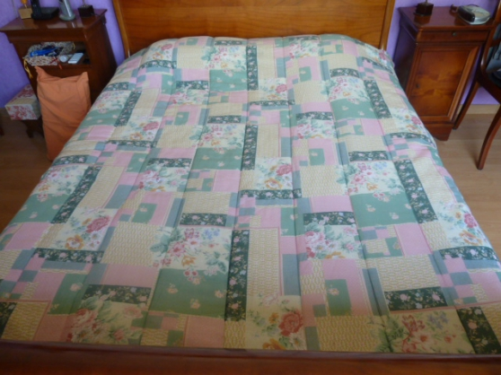 COUETTE REVERSIBLE