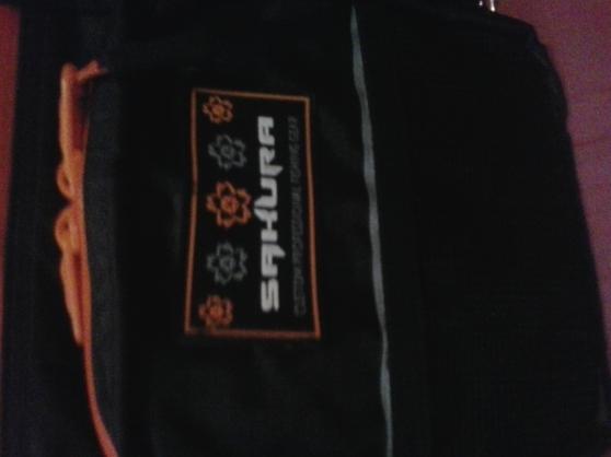 Annonce occasion, vente ou achat 'chest pack sakura koa bag'