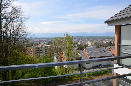 Appt T4 90m2 Résidence Le Panorama