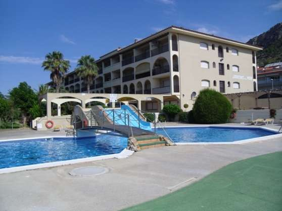 Offre : Appartement JARDINES DEL MAR