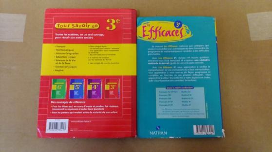 2 Livres pour la REUSSITE DE VOTRE ENFAN - Photo 2