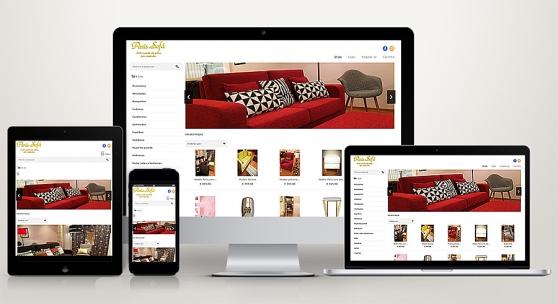 Solution de vente en ligne complète - Photo 2