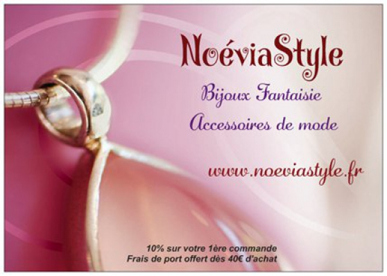 Annonce occasion, vente ou achat 'Bijouterie Fantaisie'