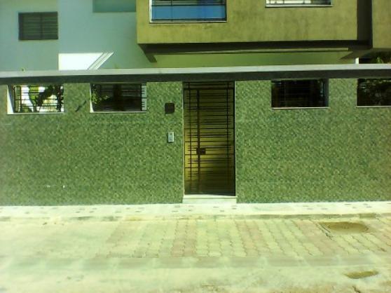 villa neuve S+3 en RdC dans résidence