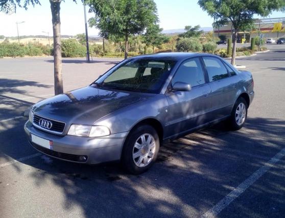 Audi A4 1,9 tdi 110 cv