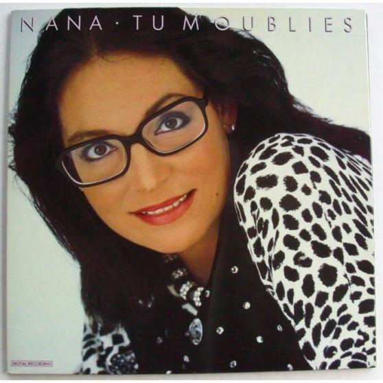 disques vinyles nana mouskouri 10 - Annonce gratuite marche.fr