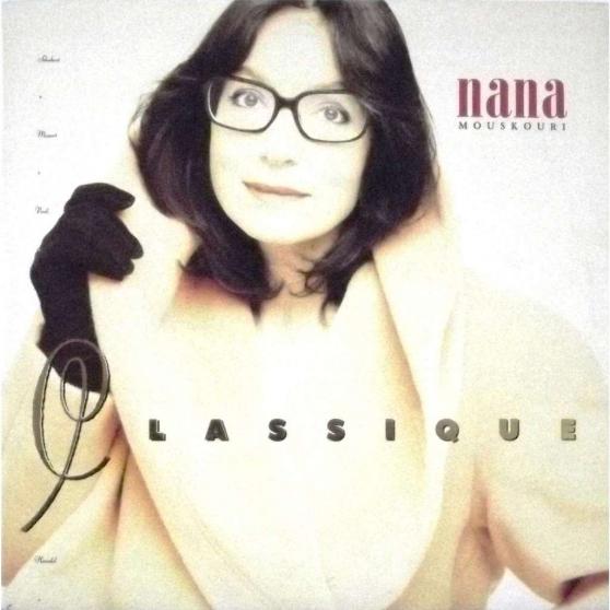 nana mouskouri classique 2 disques - Annonce gratuite marche.fr