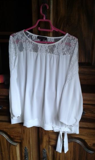 blouse - Annonce gratuite marche.fr
