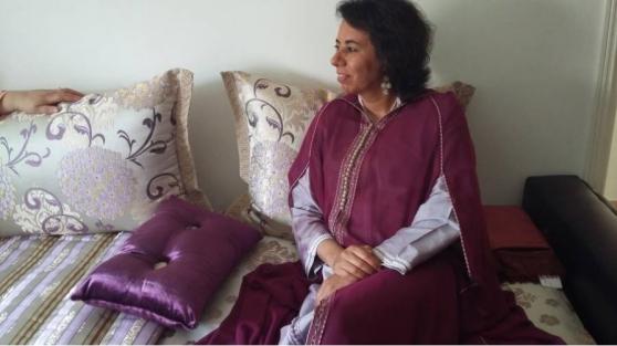 Annonce occasion, vente ou achat 'Inès voyante Marocaine ( retour affectif'