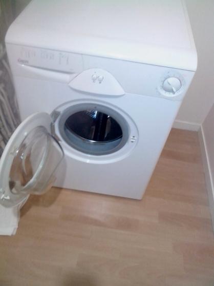 machine laver electrom nager machines laver bordeaux reference ele mac mac petite. Black Bedroom Furniture Sets. Home Design Ideas