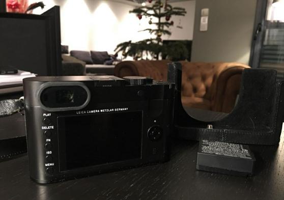 Leica Q tres bon état - Photo 2