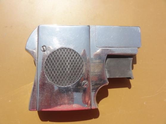 pistolet 22 lr 4 coups (rare) - Annonce gratuite marche.fr