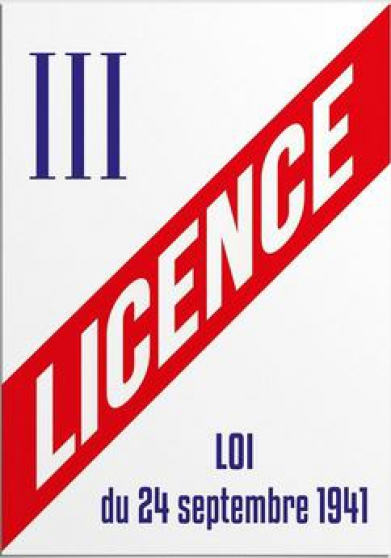 Annonce occasion, vente ou achat 'Location licence 3 à Canet en Roussillon'