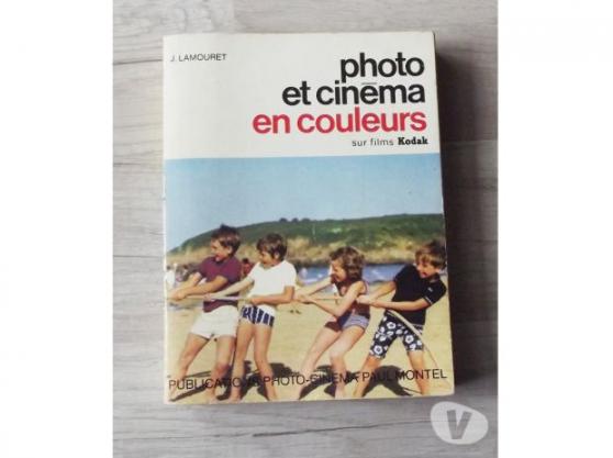 Photo et cinéma couleur