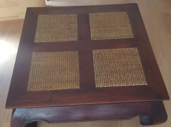 Table Basse Opium
