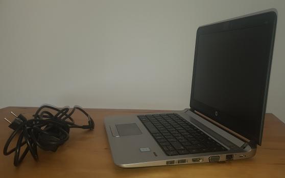 HP Pro Book 403 G3 - Photo 4