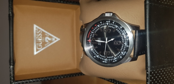 Montre Homme Guess – Skyline - Photo 2