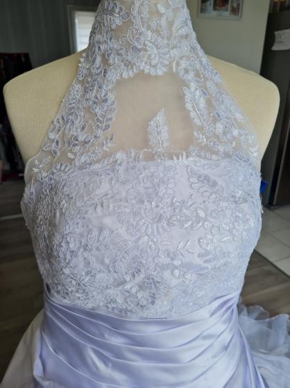 Annonce occasion, vente ou achat 'Robe de mariée'