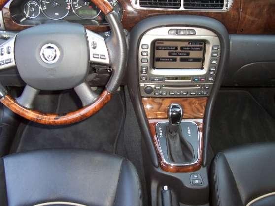 Jaguar X-Type 2.2 Diesel
