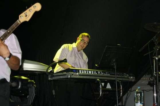 clavier cherche orchestre ou group