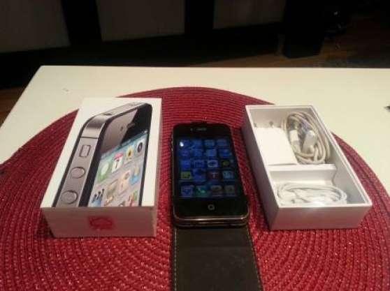 IPhone 4S 16GB Tout Opérateur.