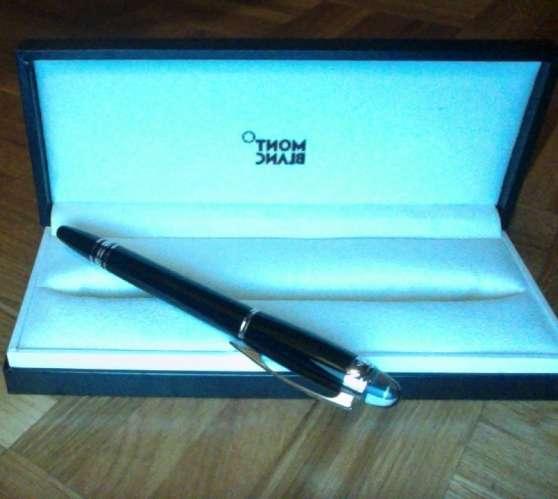 stylo mont blanc boulogne billancourt