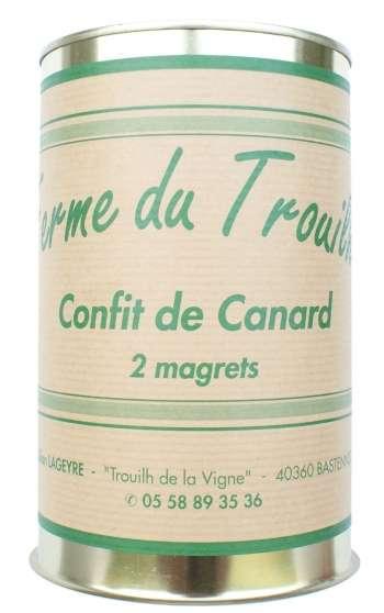 Foie gras 100% Landais - Photo 2