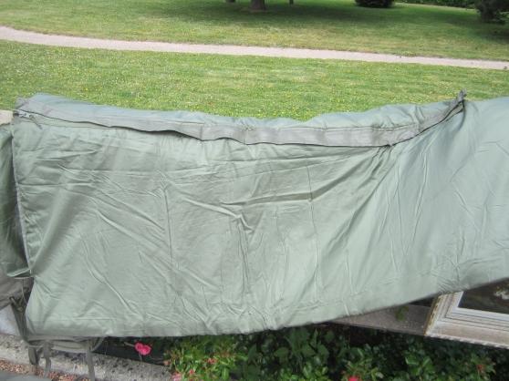 sac de couchage de l'armée