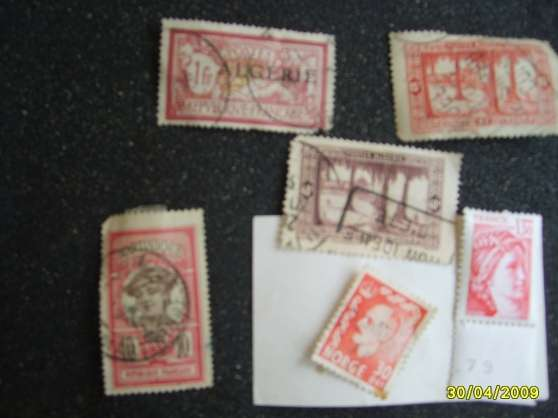 timbres - Photo 2