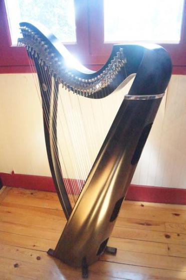 Harpe celtique Occasion