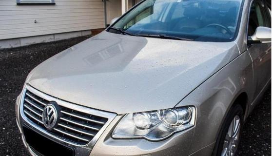 Disponible VW Passat 1.9 TDI/174900KM/20