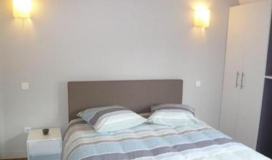 Appartement 2 pièces de 60m² - Photo 4