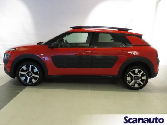 Annonce occasion, vente ou achat 'Citroën C4 1.6 HDI SX pack'