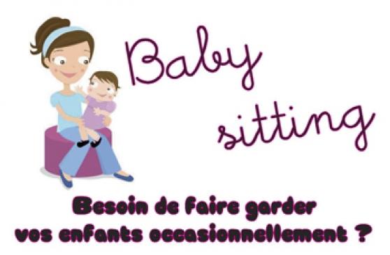 garde d'enfants - Annonce gratuite marche.fr