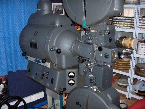 projecteur ernemann 10 audio t l dvd cd 8mm 16mm 35mm films mons en baroeul. Black Bedroom Furniture Sets. Home Design Ideas