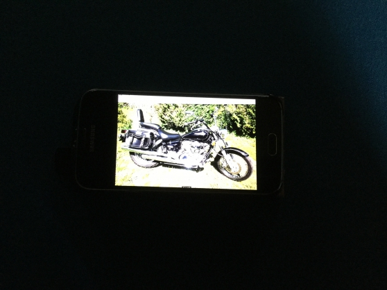 moto dragstar - Annonce gratuite marche.fr