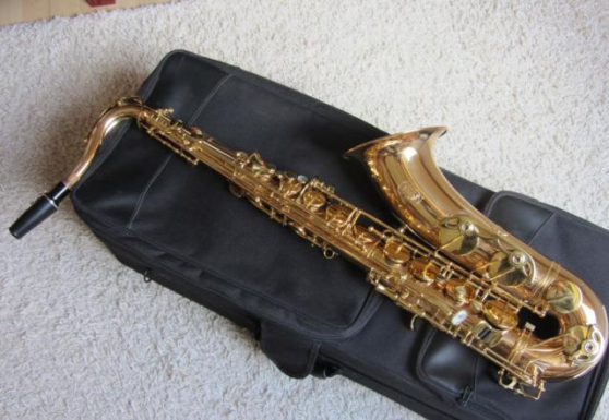 saxophone ténor sml 920 gold - Annonce gratuite marche.fr
