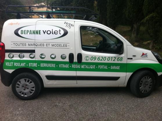 installateur moteurs volets aix - Annonce gratuite marche.fr
