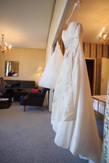a vendre superbe robe de mariée - Annonce gratuite marche.fr