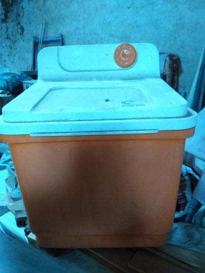 Annonce occasion, vente ou achat 'machine a laver calor'