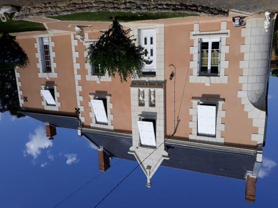 Maison de caractère 7 pièces 160 m2