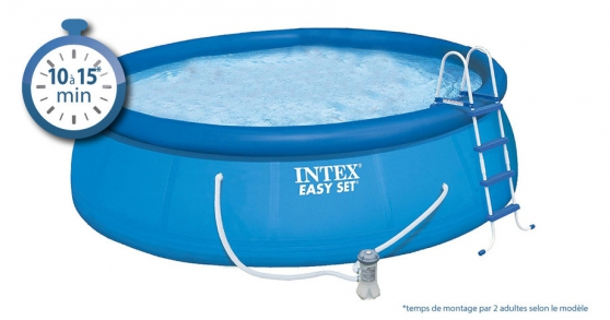 Annonce occasion, vente ou achat 'piscine autoporter neuve 485x084'